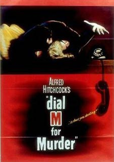 Hitchcock: Dial M For Murder 3D