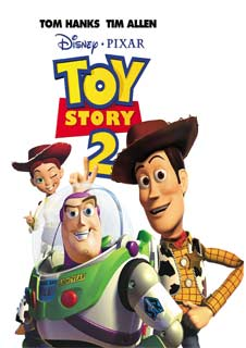 Pixar: Toy Story 2