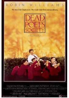 Wonder Years: Dead Poets Society