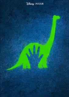 Pixar: The Good Dinosaur
