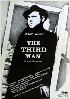The Third Man: 70th Anniversary Screening