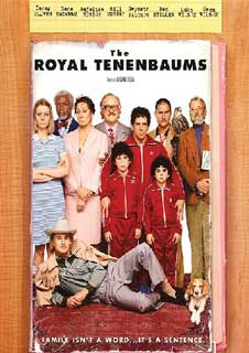 Wes Anderson: The Royal Tenenbaums