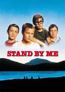 Wonder Years: Stand By Me