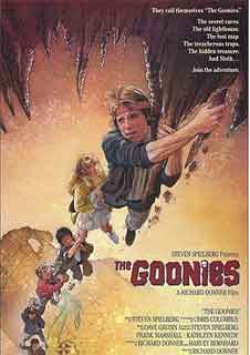 The Goonies + Q&A with Cinematographer Nick McLean
