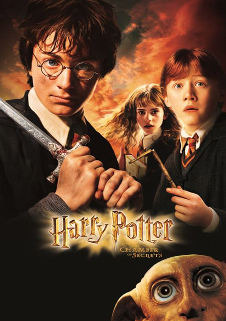 Wonder Years: Harry Potter And The Chamber of Secrets