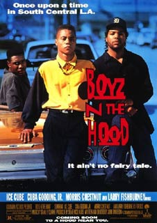 Wonder Years: Boyz N The Hood