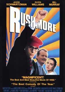 Wes Anderson: Rushmore