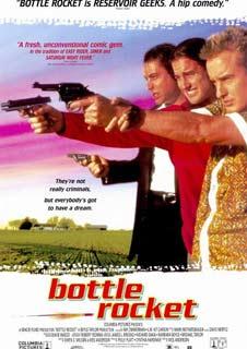 Wes Anderson: Bottle Rocket