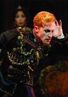 Royal Ballet: Mayerling (Encore)