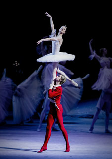 Bolshoi Ballet: The Nutcracker (Live)