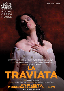 Royal Opera - La Traviata (Live)