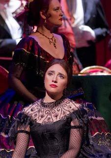 Royal Opera - La Traviata (Encore)