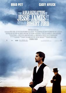 Nick Cave Season: The Assassination of Jesse James by the Coward Robert Ford