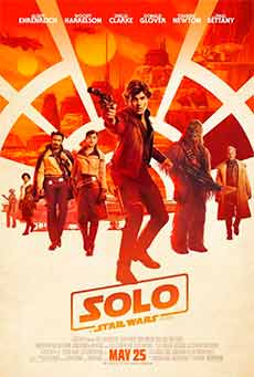 Solo: A Star Wars Story - Midnight Screening