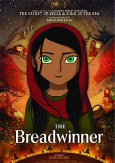 An tSaothraí (The Breadwinner)