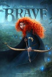 Pixar: Brave