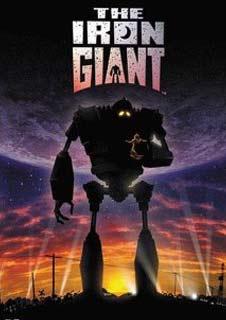 Brad Bird Weekend: The Iron Giant