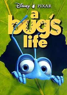 Pixar: A Bug's Life