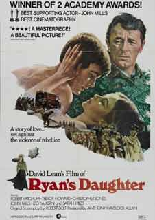 Wild Atlantic Films: Ryan's Daughter