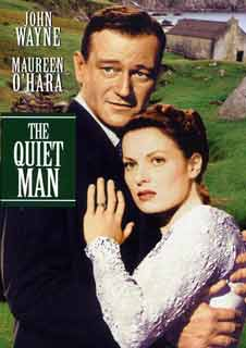 Wild Atlantic Films: The Quiet Man