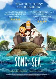 Wild Atlantic Films: Song of the Sea