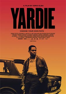 Yardie preview screening with live Idris Elba Satellite Q&A