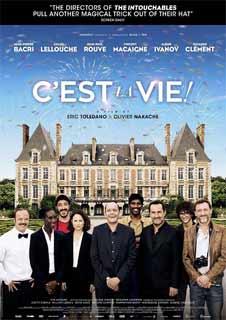 GFS: C'est La Vie!