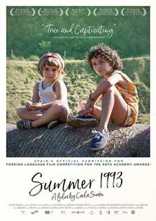 GFS: Summer 1993