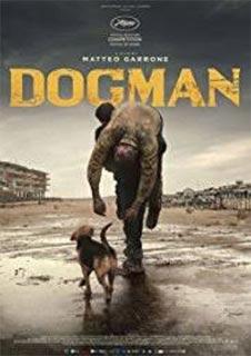 GFS: Dogman