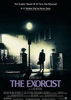 Cinema Book Club: The Exorcist