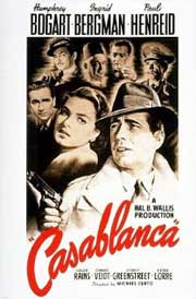 I Can't Believe You Haven't Seen: Casablanca