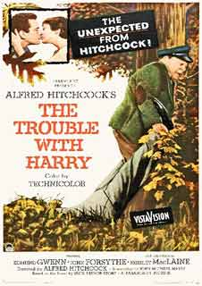 Hitchcock: The Trouble with Harry