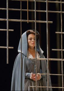 Met Opera: Dialogues des Carmelites (Encore)
