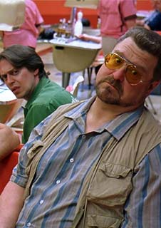 The Big Lebowski 20th Anniversary Screening and Party