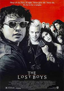I Can't Believe You Haven't Seen… The Lost Boys