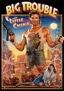 I Can't Believe You Haven't Seen... Big Trouble in Little China