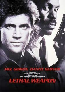 I Can't Believe You Haven't Seen... Lethal Weapon
