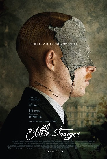 The Little Stranger plus Q&A with Lenny Abrahamson