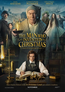 GFS Celebrates Christmas: The Man Who Invented Christmas