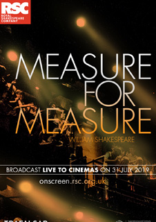 RSC: Measure For Measure (Live)