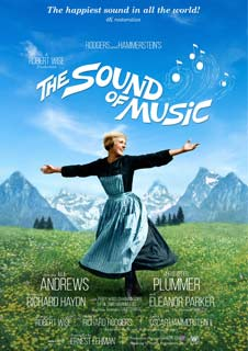 The Sound Of Music - 4K Restoration