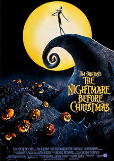 The Nightmare Before Christmas Sing-Along