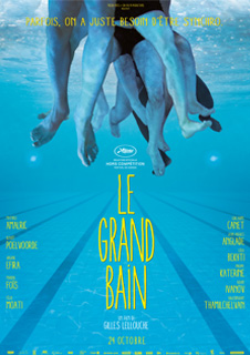 A Taste of France: Sink or Swim (Le Grand Bain)