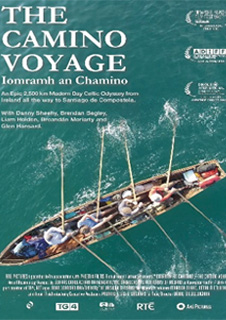The Camino Voyage plus Q & A