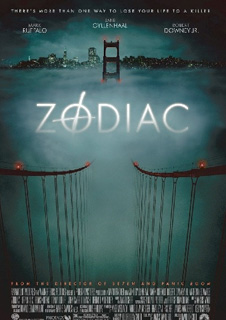 Cinema Book Club: Zodiac