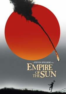 Cinema Book Club: Empire Of The Sun