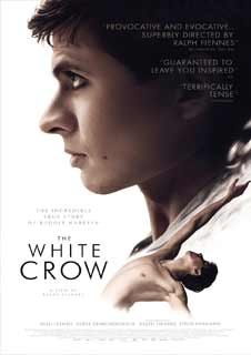 The White Crow plus satellite Q&A with Ralph Fiennes and special guests