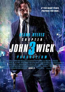 John Wick Chapter 3: Parabellum