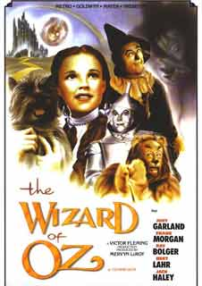 Cinema Book Club: The Wizard of Oz