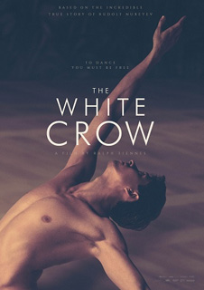 Parent and Baby: The White Crow